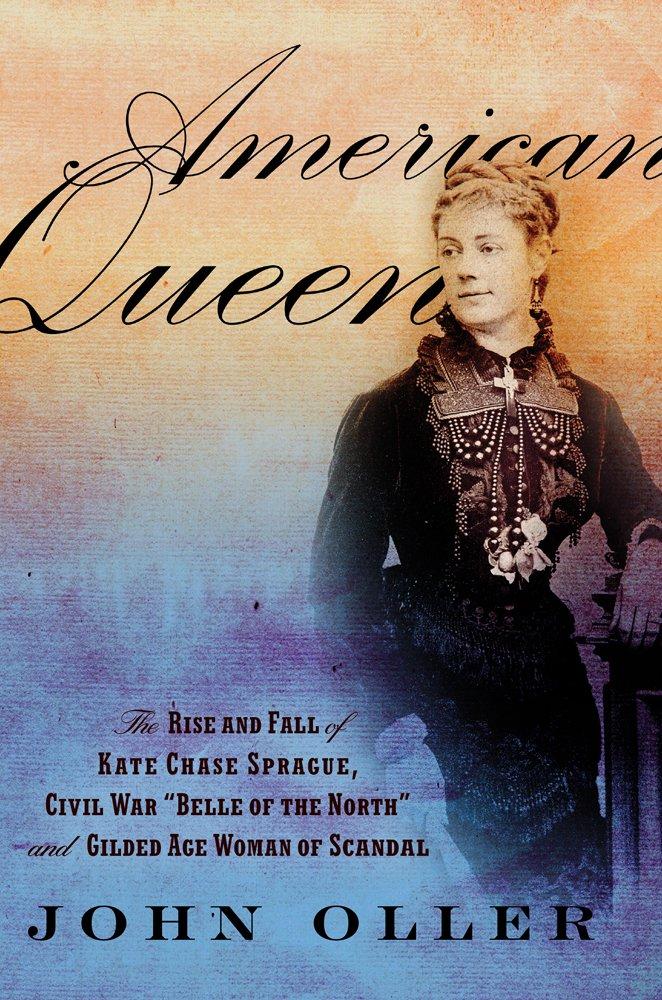 American Queen By John Oller