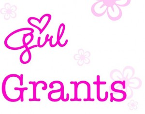 Kim South Girl Grant 2016 Luncheon