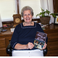 Barbara Jennings – Dare to Dream Recipient