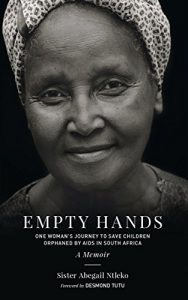 Empty Hands by Sister Abegail Ntleko