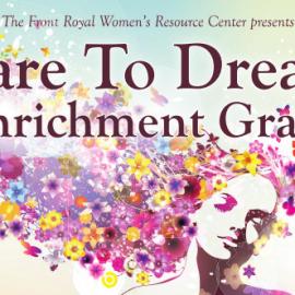 FRWRC Dare to Dream Video