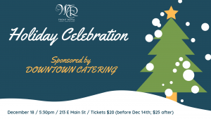 2018 Holiday Celebration