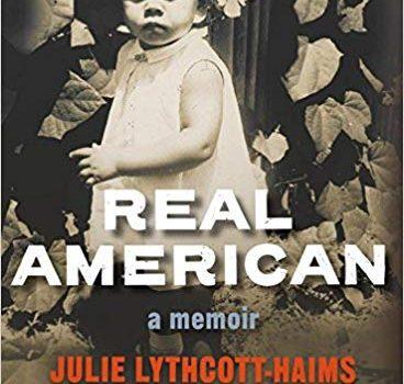 Real American, a Memoir