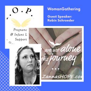 WomanGathering – June 20