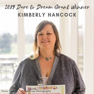Kimmee Hancock