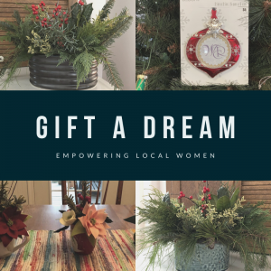2019 Holiday Gift A Dream