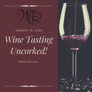 Wine Tasting Uncorked