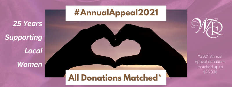 2021 ANNUAL APPEAL