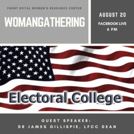 WomanGathering – August 2020