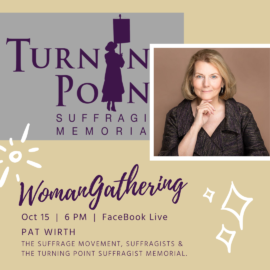 WomanGathering – October 2020