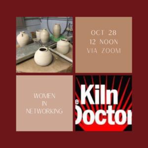 Women In Networking – Oct 28