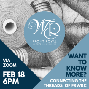 February 18 – FRWRC Social