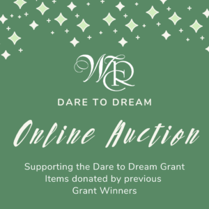 2021 Dare to Dream Online Auction