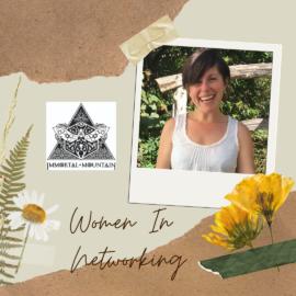 Women In Networking – April 28