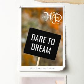 2021 Dare to Dream Grantees