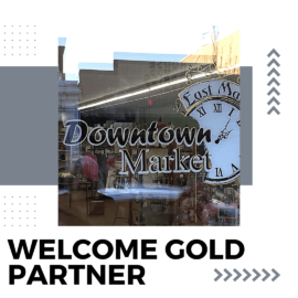 Business Partner – Downtown Market