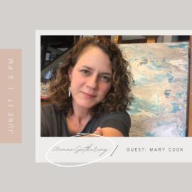 WomanGathering – June 17