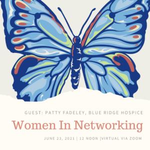 Women In Networking - Jun 23