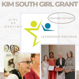 2021 Kim South Girl Grant