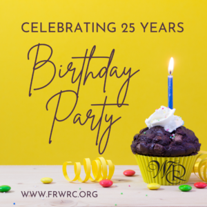 FRWRC Birthday Celebration