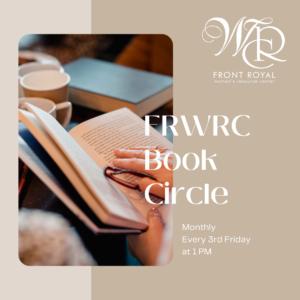 2021 Book Circle Schedule